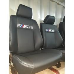 BMW E30 4 PUERTAS